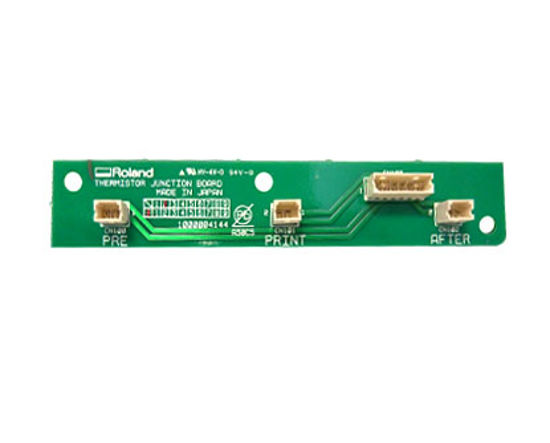 Picture of XC-540 Assy, Thermistor Junc Board - W700311430