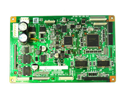 Picture of SP-540V Servo Board - 7840605600