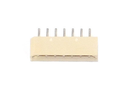 Picture of AJ-1000 Connector 7PIN  - 13439264