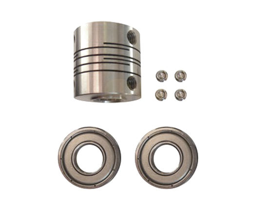 Picture of Blizzard Spare part Kit Coupling (grid Rollers) - KY-35043