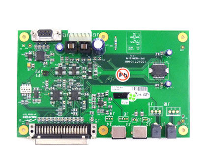 Picture of Rockhopper II PCB Assy Rollfeed - EY-80500
