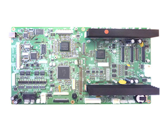 Picture of CJV30 Mainboard Assy - M011427