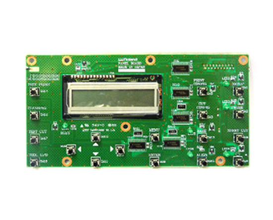 Picture of CJ-500 Panel Board Assy - 7488710010