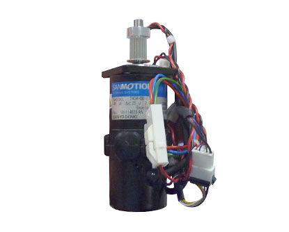 Picture of JV33 Y Motor - M011924
