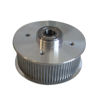 Picture of XC-540 Assy, Pulley - 6700319030