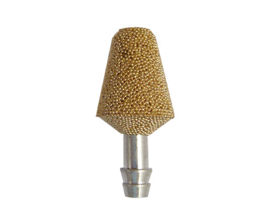 Picture of Cleansonic conical filter