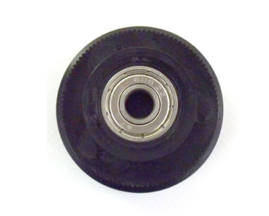 Picture of CG-130FX Y Pulley Assy - M005197