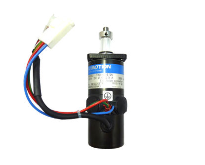 Picture of CJV30 Y-axis Motor All Assy 30 - M011925