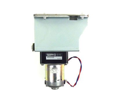 Picture of JV5-320 Large Take Up Gear Motor Assy - M007631