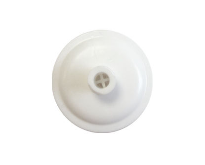 Picture of PALL Acro Disc Filter White 70 micron Luer Lock - LCF-16100