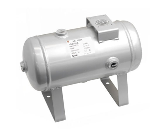 Picture of Agfa Anapurna Air Tank