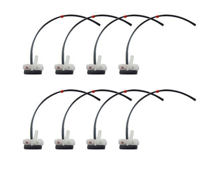 Picture of Blizzard Cap of Maintenance Station (8 pcs) - KY-81854