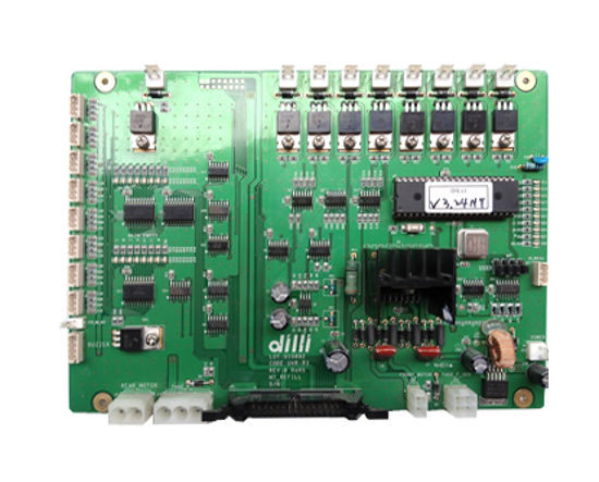 Picture of Anapurna Mw Refill PCB - 7500502-0008
