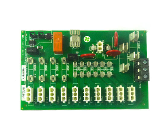 Picture of Arizona 350 GT PCB AC Breakout - 3W3010107230