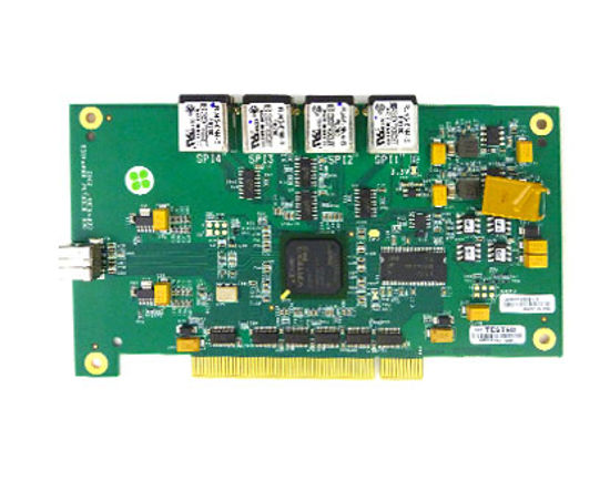 Picture of Arizona 440 PCB Data Relay 80Mhz - 3W3010112606