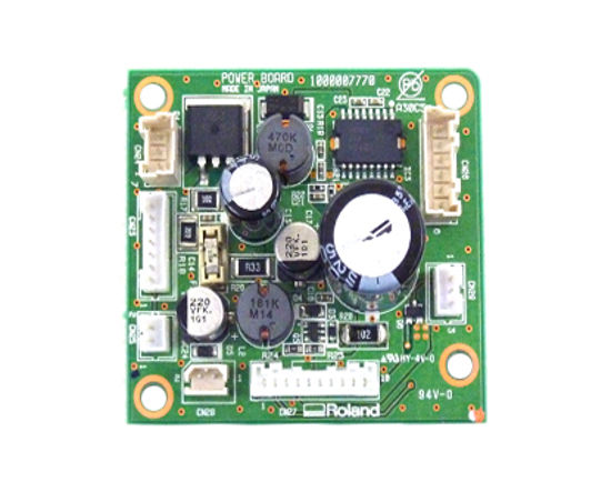 Picture of BN-20 Assy, Power Board - W701681260