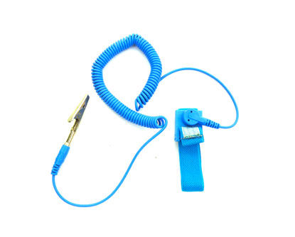 Picture of DIGITOOL Antistatic Wrist Strap with Cord