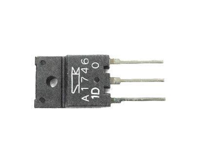 Picture of SP-540v TR 2SA1746 OY - 15129121