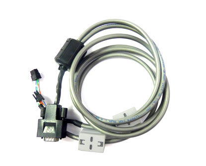 Picture of QS Series Assy Cable Linear Enc Dist - AA94069