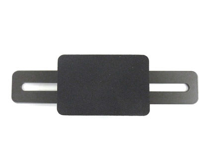 Picture of Exchangeable Base Plate for Secabo Heat Presses 8cm x 12cm