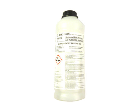Picture of Blizzard Universal Mild Solvent Cleaning (1000ml) - RJ80UMS-100-CLN