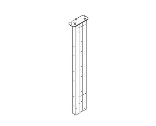 Picture of CG-FX Stand Assy (Leg) - M005232