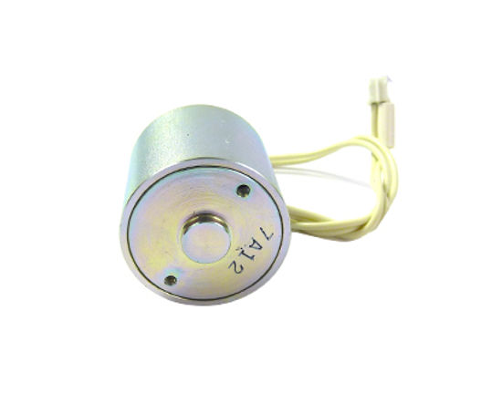 Picture of CG-130SRII Moving Coil Assy - E103439