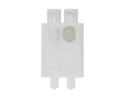 Picture of DX7 Solvent Damper Clear 4mm