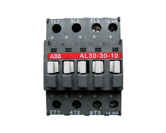Picture of ABB Contactor Af 30Z-30-00-21 24-60vac 20-60vdc