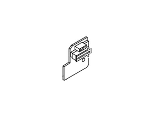 Picture of CF2-TD/RC Creasing Plate YN - SPA-0124