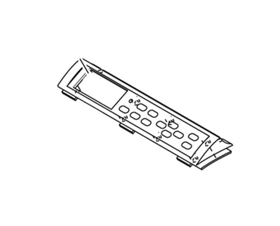 Picture of CG-FX Keyboard Case - M601273