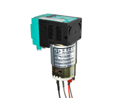 Picture of HT1600UV HR4 Pump