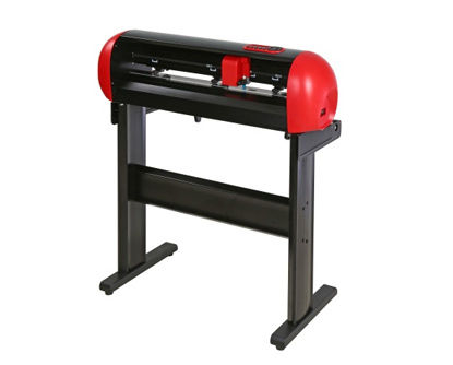Picture of Secabo C60V Vinyl Cutter including Contour Cutting, S/W and Stand