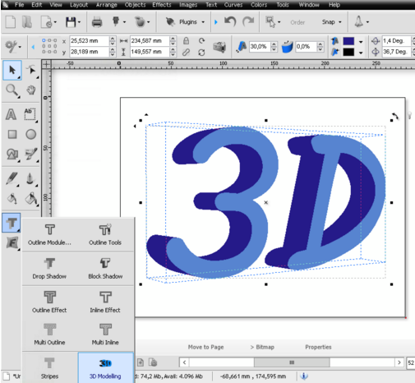 Picture of DrawCut EXPERT Cutting Software