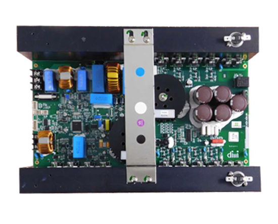 Picture of Anapurna M2540 FB Inverter PCB (170) - D2+7170102-0501