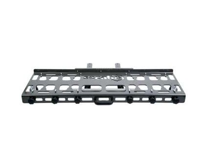 Picture of Secabo Slide Double Plate Extension for TC5 SMART and TC7 SMART