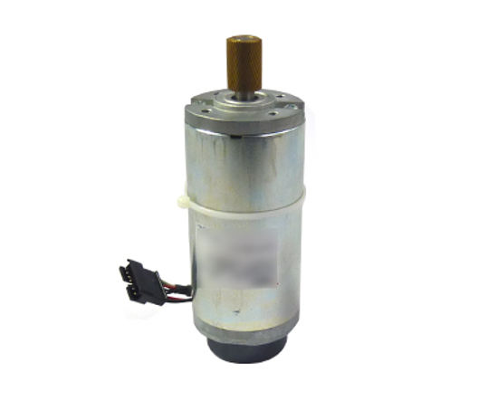 Picture of SJ-1000 Assy, Scan Motor - 6700049030