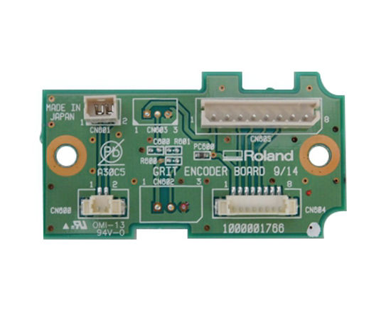 Picture of ASSY, grit Encoder Board XC-540 - W700311390