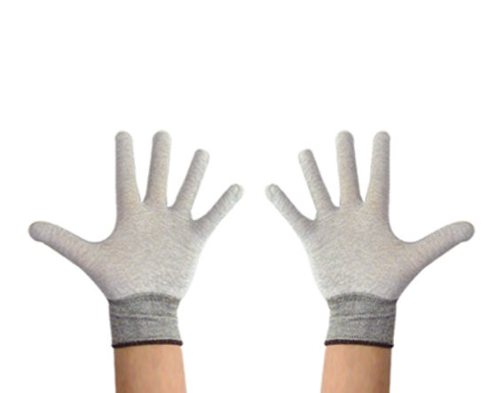 Picture of Anti-static Coated Fingertip Gloves (2 pcs) - XL