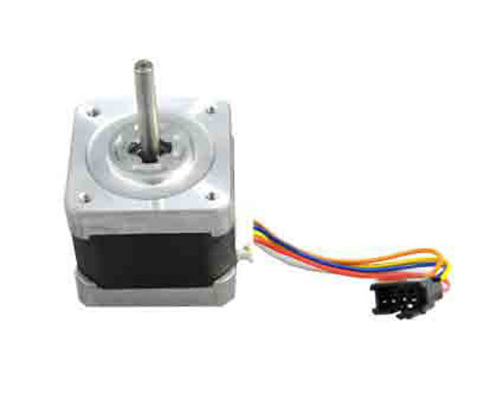 Picture of AJ-1000 MOTOR,103-593-1041 - 22435106