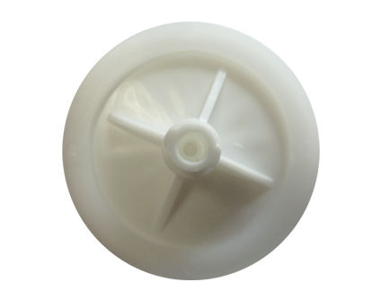 Picture of PALL Acro Disc Filter White 6 micron Luer - LCF-21100