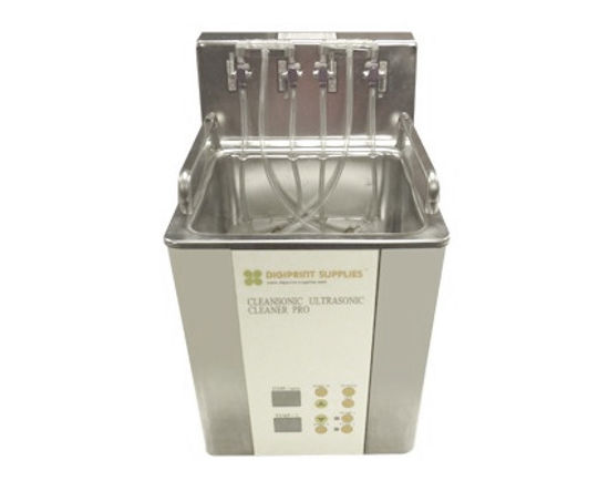 Picture of Cleansonic Ultrasonic Cleaner Pro
